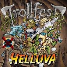 Trollfest: Helluva, CD