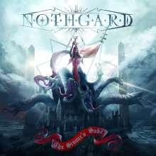 Nothgard: The Sinner's Sake, CD