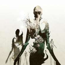 The Agonist: Five, CD