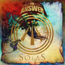 The Answer: Solas, CD