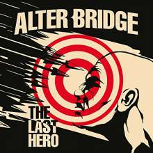 Alter Bridge: The Last Hero (Limited Edition) (White Vinyl), 2 LPs
