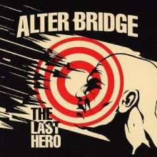 Alter Bridge: The Last Hero, CD