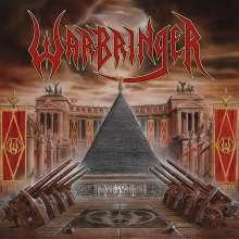 Warbringer: Woe To The Vanquished, CD