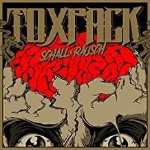 Toxpack: Schall und Rausch, CD