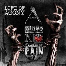 Life Of Agony: A Place Where There's No More Pain, CD