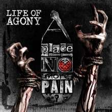 Life Of Agony: A Place Where There's No More Pain (Limited-Edition), LP