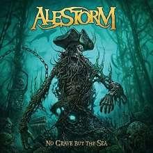 Alestorm: No Grave But The Sea (Limited-Edition-Mediabook), 2 CDs