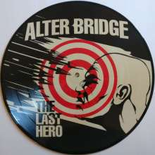 Alter Bridge: The Last Hero (Limited-Edition) (Picture Disc), 2 LPs