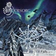 Vintersorg: Till Fjälls Del II, 2 CDs