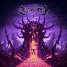 Dawn Of Disease: Ascension Gate, CD