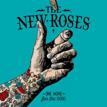 The New Roses: One More For The Road (Limited-Edition), LP