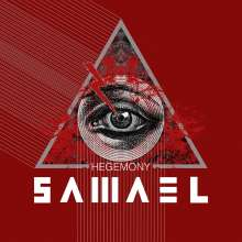 Samael: Hegemony (180g) (Limited-Edition), 2 LPs