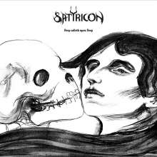 Satyricon: Deep Calleth Upon Deep, CD