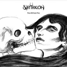 Satyricon: Deep Calleth Upon Deep (Colored Vinyl), 2 LPs
