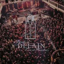 Delain: A Decade Of Delain: Live At Paradiso 2016 (Limited-Edition), 3 LPs