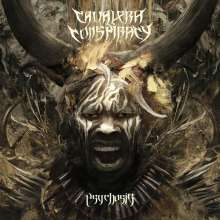 Cavalera Conspiracy: Psychosis (Limited-Edition), LP