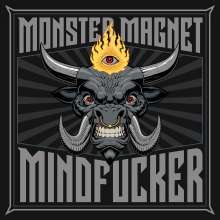 Monster Magnet: Mindfucker, CD