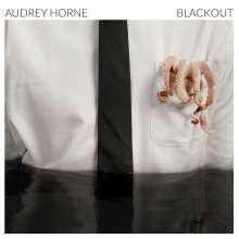 Audrey Horne: Blackout, CD
