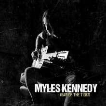 Myles Kennedy: Year Of The Tiger, CD