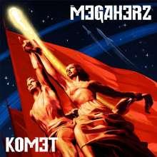 Megaherz: Komet (Limited-Edition), 2 LPs