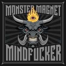 Monster Magnet: Mindfucker (Limited Edition) (Silver Vinyl), 2 LPs