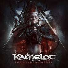 Kamelot: The Shadow Theory (Limited-Edition) (Pink Vinyl), 2 LPs