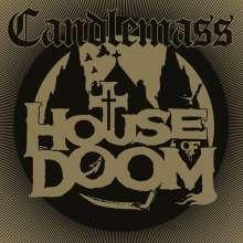 Candlemass: House Of Doom, CD