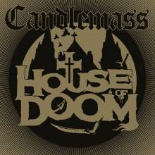 Candlemass: House Of Doom (Limited-Edition), LP