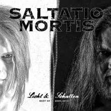 Saltatio Mortis: Licht und Schatten: Best Of 2000 - 2014, 2 CDs