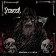 Nervosa: Downfall Of Mankind, LP