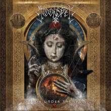 Moonspell: Lisboa Under The Spell (Limited Edition), 3 LPs