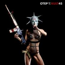 Otep: Kult 45 (Limited Edition), LP