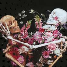 Delain: Hunter's Moon, CD