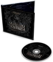 Powerwolf: Metallum Nostrum, CD