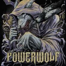 Powerwolf: Metallum Nostrum (Limited-Edition), LP