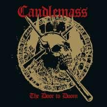 Candlemass: The Door To Doom, CD