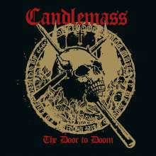 Candlemass: The Door To Doom (180g) (Limited-Edition) (45 RPM), 2 LPs