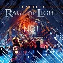 Rage Of Light: Imploder, CD