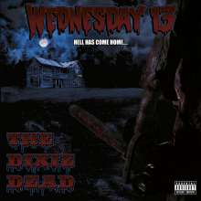 Wednesday 13: The Dixie Dead (Limited Edition) (Red Vinyl), LP