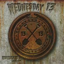 Wednesday 13: Undead Unplugged (Limited Edition), LP