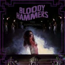 Bloody Hammers: The Summoning, CD