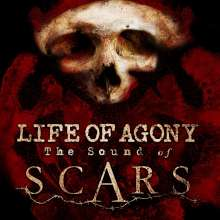 Life Of Agony: The Sound Of Scars, CD