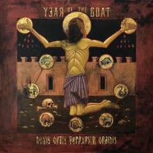 Year Of The Goat: Novis Orbis Terrarum Ordinis (Limited-Edition), 2 LPs