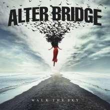 Alter Bridge: Walk The Sky, 2 LPs
