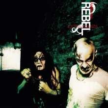 Satyricon: Rebel Extravaganza (Re-Issue), 2 LPs