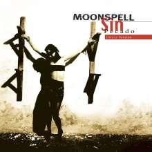 Moonspell: Sin/Pecado/2econd Skin (Re-Issue), CD