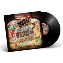 Knasterbart: Perlen vor die Säue (Limited Edition), LP