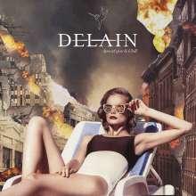 Delain: Apocalypse & Chill, CD