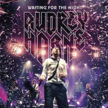 Audrey Horne: Waiting For The Night (Live), 2 CDs