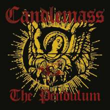 Candlemass: The Pendulum (EP), CD